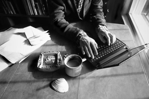 writing, writer, chickens, farming, melinda