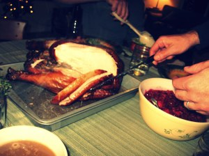writer, new writer, thanksgiving turkey, poetry, short stories
