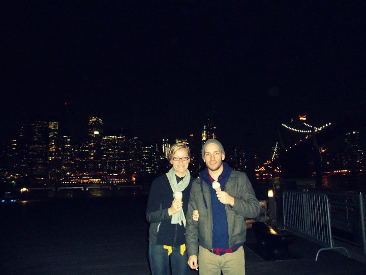 brooklyn, new york, fiction, writing
