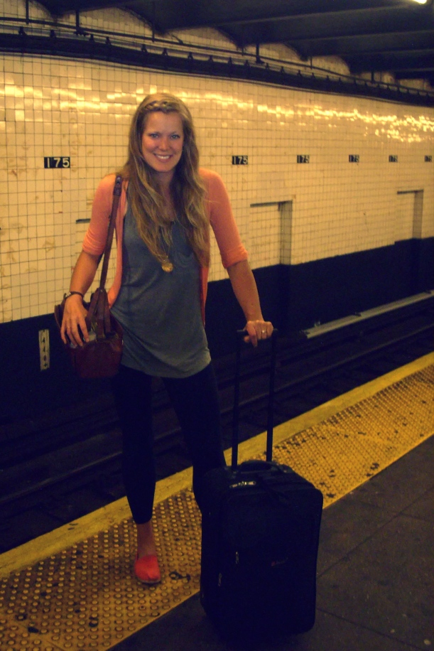 nyc, revisited, writing, fiction