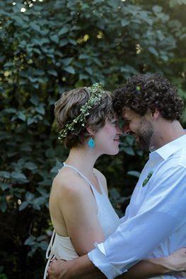 wedding noses